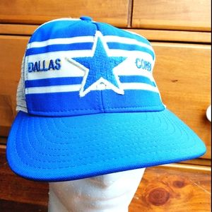 Other - Mitchell & Ness NFL Dallas Cowboys Snapback Hat